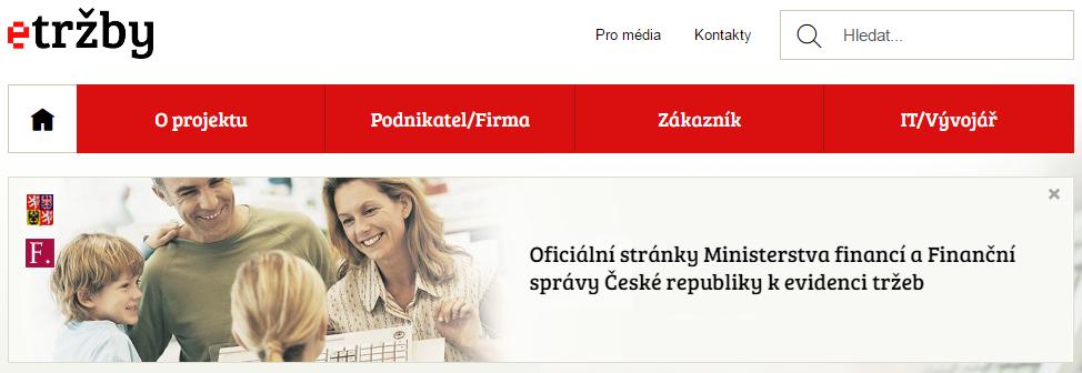 etrzby.cz
