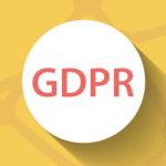 Obecné nařízení o ochraně osobních údajů
