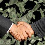 Peníze na podnikání – jakou část je rozumné si půjčit?