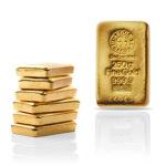 Dobrá rada nad zlato aneb Co dělat, když na trhu dojdou zlaté cihly?