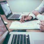 4 rychlé tipy na organizaci faktur